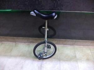 unicycle noir CV143339 Comptant illimite