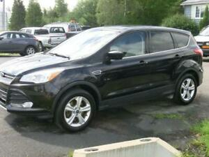 2015 Ford Escape SE awd loaded FINANCE $115. BIWKLY $0. DOWN