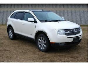 2008 Lincoln MKX - $9895.00- THX sound system.