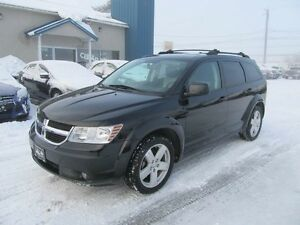 2009 Dodge Journey SXT 4dr All-wheel Drive