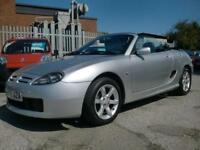 2005 05 MG TF 1.8 135 2D 135 BHP