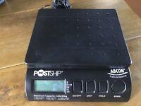 Postship Weighing Scales