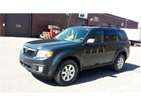 2009 MAZDA TRIBUTE AUTO 4WD 115K CLEAN