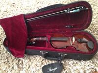 Violin, Stringers 1/8 size