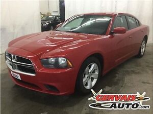 Dodge Charger SE A/C MAGS 2012