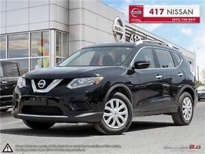 2014 Nissan Rogue S // 1 Owner // MANAGERS SPECIAL // BELOW COST
