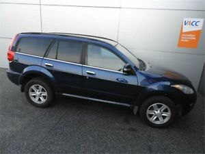 2011 Great Wall X240 CC6460KY Blue 5 Speed Manual Wagon Coburg North Moreland Area Preview