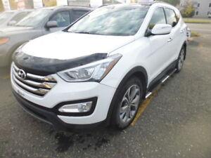2015 Hyundai Santa Fe LIMITED Garantie 6 ans OU 120 000 km