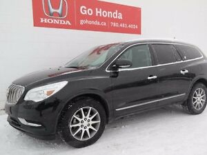 2014 Buick Enclave LEATHER, AWD, ALLOYS, DUAL ROOFS