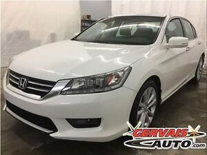 Honda Accord Touring Navigation Cuir Toit Ouvrant MAGS 2014