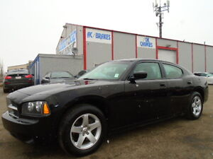 2010 Dodge Charger SXT SPORT---ONE OWNER CAR--CLEAN CARPROOF
