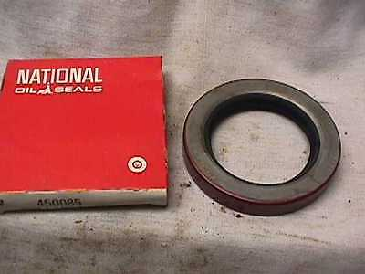 Massey Harris 20 - 22 - 81 - Mustang - Inner Rear Axle Differential Seal