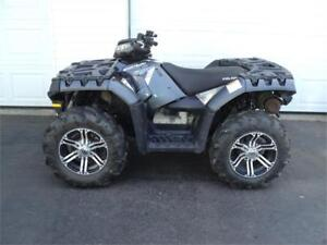 2014 Polaris Sportsman 850 XP FINANCING AVAILABLE!!!!!!!