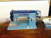 FORD DELUXE SEWING MACHINE 1950'S /  60'S ERA