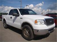 2008 Ford F-150 XLT, LOW KMS