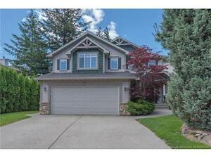 1112 Phoenix Drive, Vernon BC - Excellent Family Home!