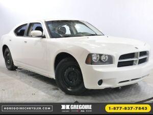 2010 Dodge Charger SE A/C GR.ELECT MP3/AUX