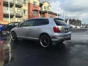 2002 Honda Civic SiR - CALL US TODAY @ 519-721-4350 Cambridge Kitchener Area image 4