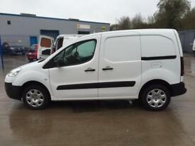 Peugeot Partner 1.6HDi ( 92 ) 850 Professional L1 low miles Reduced Price!!