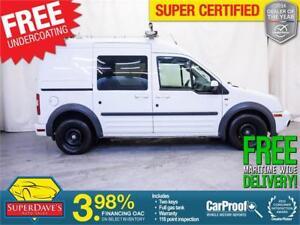 2011 Ford Transit Connect Wagon XLT *Warranty*