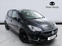 2015 VAUXHALL CORSA HATCHBACK SPECIAL EDS