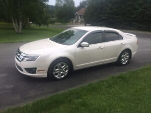 ford fusion 2010 98092km