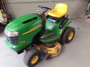 John Deere L 108 ride on mower Ingleside Warringah Area Preview