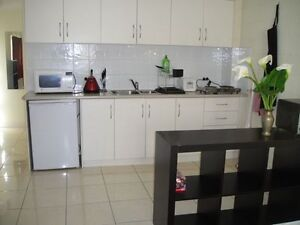FULLY FURNISHED STUDIO UNIT WITH ATTACHED BATHROOM  AT $235 Adelaide CBD Adelaide City Preview