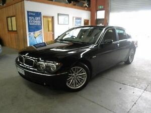BMW 7 For Sale In Australia Gumtree Cars