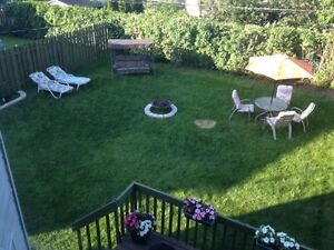 Cozy and comfortable house all furnished West Island Greater Montréal image 3