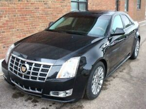 2012 Cadillac CTS LOADED PREMIUM FINANCE AVAILABLE