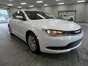 2016 Chrysler 200 LX Call $21,995.00 Terrence Hinds 587-400-0868