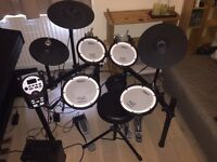 Roland TD11 Electronic Drum Kit for sale excellent condition
