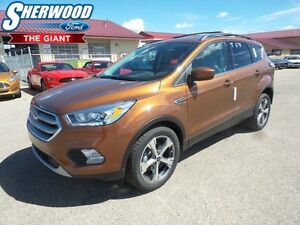 2017 Ford Escape SE AWD, Heated Front Seats, Sync Connect
