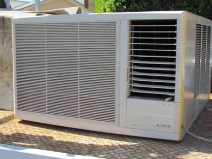 Teco Air Conditioner Richmond Hawkesbury Area Preview