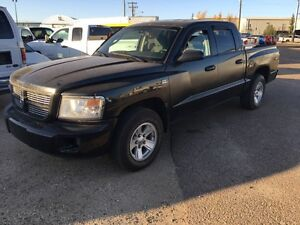 2009 Dodge Dakota SXT V8 MAGNUM $124 Bi-Weekly!!