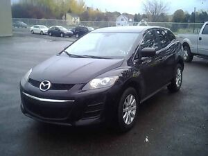 Nice Nice 2011 Mazda CX-7 GX SUV,Crossover -Very CleanInterior!!
