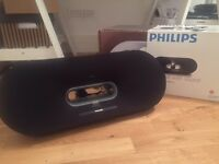 Philips Fidelio DS9000