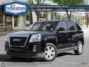 2012 GMC Terrain AWD HEATED SEATS LOW KM FINANCE AVAILABLE
