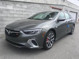 2018 Buick Regal GS Sportback GS NEW Fully loaded 3.6 V6 AWD