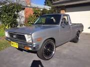 Datsun 1200 Ute Pitt Town Hawkesbury Area Preview