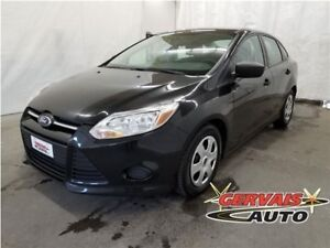 Ford FOCUS S A/C 2013