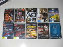 Assorted DVDs ( 20 pcs ) cheap - online garage sale Nerang Gold Coast West Preview