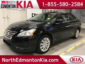 2014 Nissan Sentra SV-Auto ($0 DOWN only $88 bi-weekly!!)