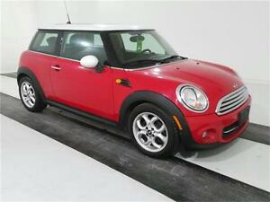 2012 mini Mini Cooper AUTOMATIC, LEATHER, PANORAMIC ROOF