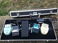 Guitar Pedal Board NEW