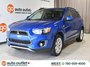 2015 Mitsubishi RVR GT LIMITED EDITION; 4WD, HEATED SEATS, LOW K