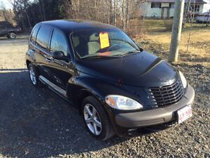 2001 Chrysler PT Cruiser LOADED Hatchback