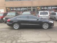 2010 Volkswagen Passat CC Sportline $13,400 City of Toronto Toronto (GTA) Preview