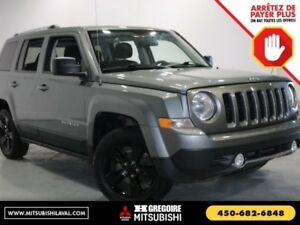 2012 Jeep Patriot Sport A/C Auto Cruise MP3 AUX